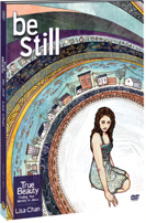 Review & GIVEAWAY: Be Still – by Lisa Chan