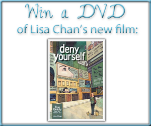Review & Giveaway: Deny Yourself by Lisa Chan